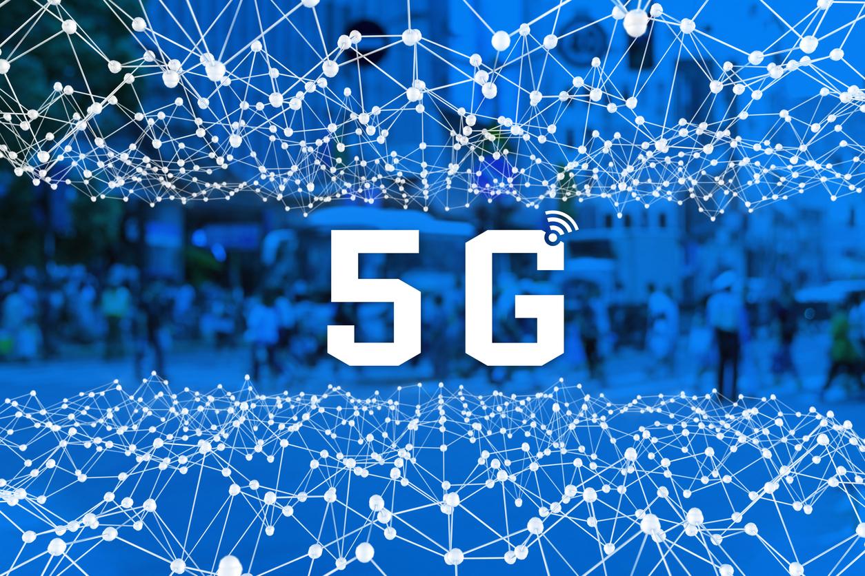 4G周波数帯で5Gを使うとどうなるの?